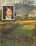 Constable and His World, Reg Gadney, 0393044408