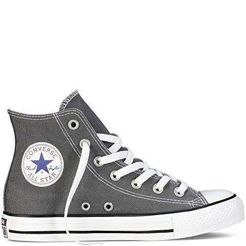 Converse Unisex Chuck Taylor All Star Hi Top Canvas Shoes