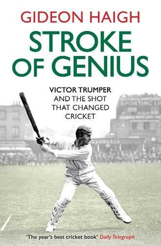 D.o.w.n.l.o.a.d Stroke of Genius: Victor Trumper and the Shot that Changed Cricket [P.D.F]