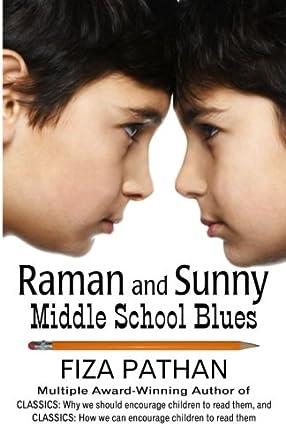 Raman and Sunny
