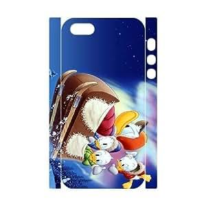iphone5s Phone Case White Donald's Nephews Dewey CZL5852775