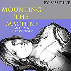 Mounting the Machine Audiobook