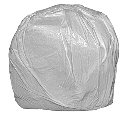 Charmant Ahh! Products 3mm Micro Virgin Bead Polystyrene Styrofoam Bean Bag Chair  Filling, 8 Cubic