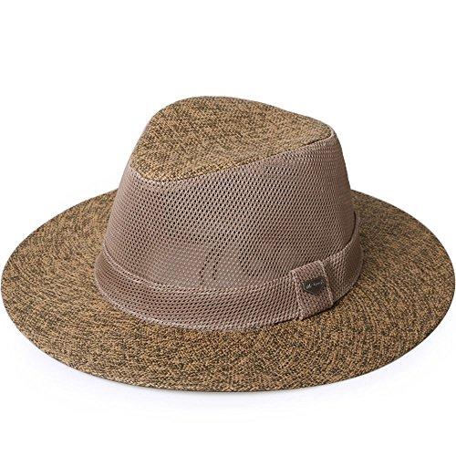 C Persone Con Xw Visiera Delle Cappelli Da C colore Estiva Spiaggia Alla Uomo Maschio Adatti Maggior Parte Oaawxq