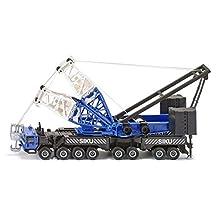 Siku Heavy Mobile Crane (japan import)