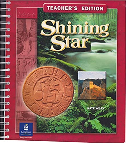 Descargar Utorrent Mega Shining Star: Teacher's Edition Basic Formato Epub Gratis