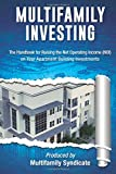 Best Books On Commercial Real Estates - Multifamily Investing: The Handbook for Raising the Net Review