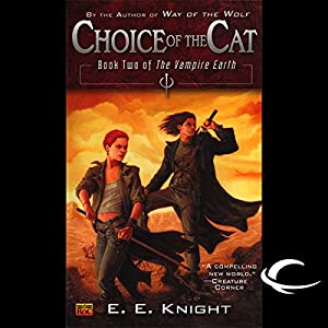 Choice of the Cat Hörbuch