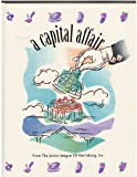 A Capital Affair, Mike Fink, Kyle D. Nagurny, 0965889203