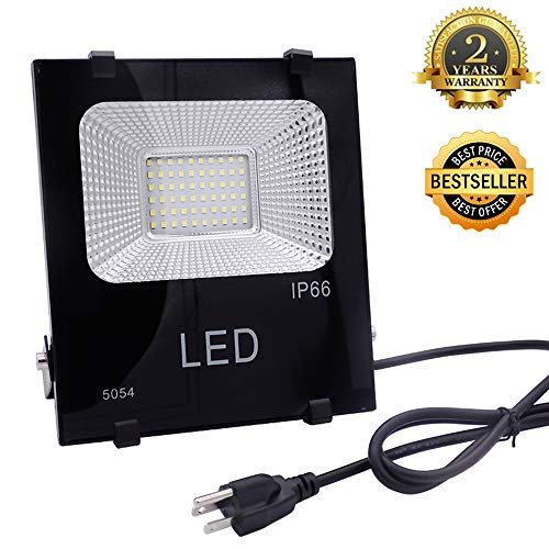 900 Lumen Led Flood Light in US - 7