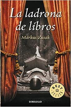 Book's Cover of La ladrona de libros (Best Seller) (Español) Tapa blanda – 11 enero 2011