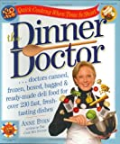 The Dinner Doctor, Anne Byrn, 0761130705