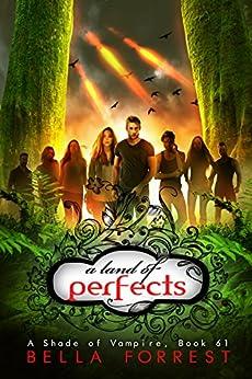 Shade Vampire 61 Land Perfects ebook