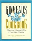 Kinkead's Cookbook, Bob Kinkead, 1580085229