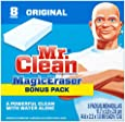 Mr. Clean Magic Eraser Cleaner Cleaning Pads