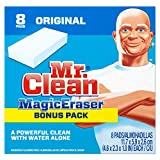 Mr. Clean Magic Eraser Cleaning Pads  8-Count Box