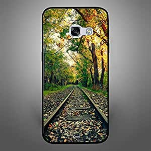 Samsung Galaxy A3 2017 Pathway to jungle
