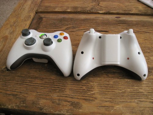 Stealth 8 Mode Rapid Fire Wireless Controller for Xbox 360 By Mods That Last