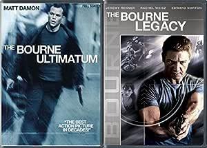 Bourne 2 Stream