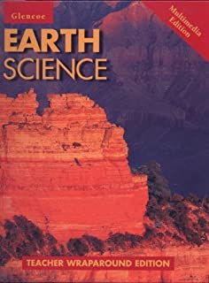Worksheets Glencoe Earth Science Worksheets study guide and reinforcement answer key for glencoe earth science teachers edition