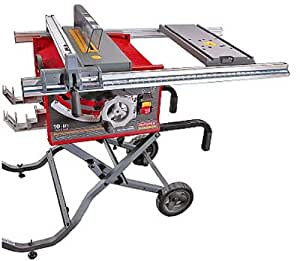 Craftsman 9 21829 professional 15 amp 10 inch portable for 10 inch table saw craftsman