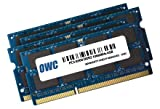 OWC 16.0GB (4 x4GB) PC8500 DDR3 1066 MHz 240 pin Memory Upgrade Kit For Apple iMac 21.5 inch and 27 inch Models