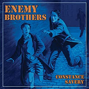 Enemy Brothers (Living History Library) Audiobook