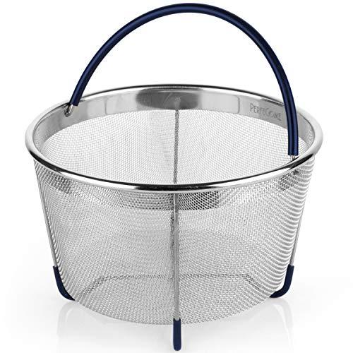 Steamer Basket for 6