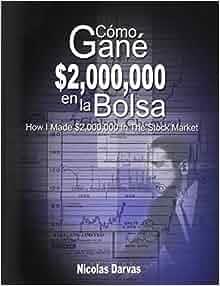 Como Gane $2, 000, 000 En La Bolsa / How I Made $2, 000, 000 in the