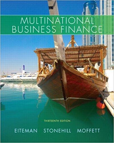 GoodReads Multinational Business Finance (13th Edition) (Pearson Series in Finance) by David K. Eiteman, Arthur I. Stonehill, Michael H. Moffett.pdf