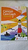 TRIUMPHLEARNING COMMON CORE COACH MATHEMATICS 7