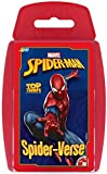 TOP Trumps - Spiderman! Perfect Indoors, Travelling, Camping Holidays