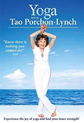 Amazon Com Yoga With Tao Porchon Lynch Tao Porchon Lynch Tara Stiles Darren Capik Movies Tv