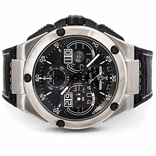 IWC-Ingenieur-automatic-self-wind-mens-Watch-IW3792-01-Certified-Pre-owned