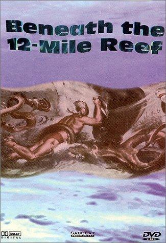 Beneath 12-Mile Reef by Robert Wagner