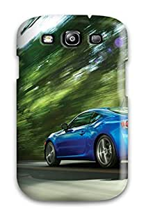 New Style Tpu S3 Protective Case Cover Galaxy Case Subaru Brz 34