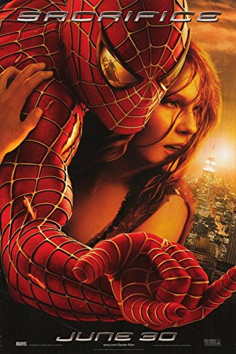 Image result for movie poster spider man 2