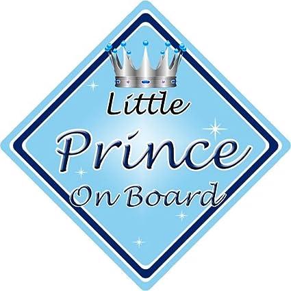 Non Personalised niño/bebé a bordo coche señal ~ Little ...