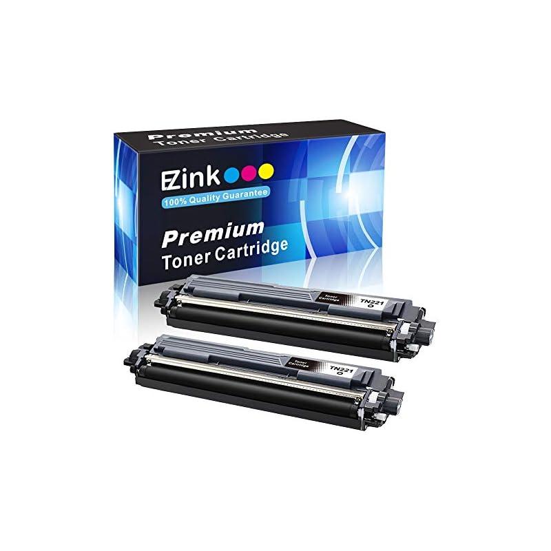 E-Z Ink (TM) Compatible Toner Cartridge