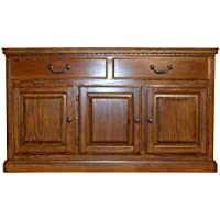 Vintage Oak Collection 503 Vintage Oak Buffet