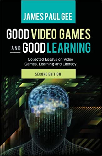 Essays about video games