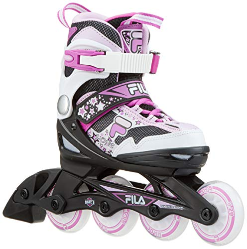 Fila Girls' J-one Inline Skates