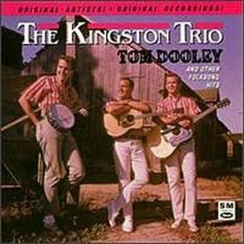 Amazon.co.jp: Tom Dooley: 音楽
