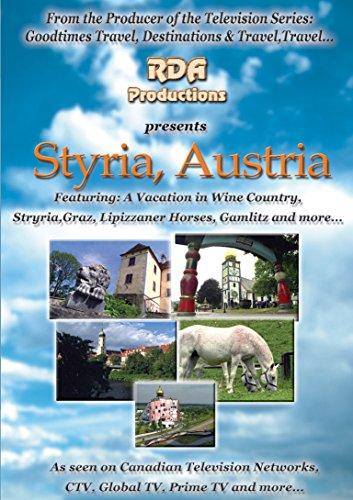 Styria, Austria ()