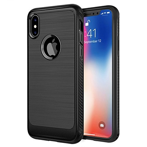 719734ac5 Image Unavailable. Image not available for. Color: iPhone X Cell Phone Case:  with Bumper ...