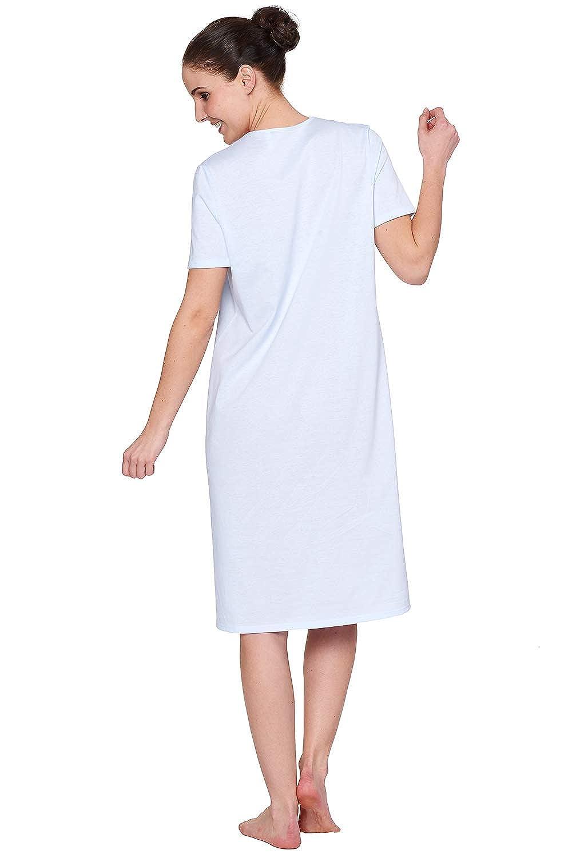 Rösch Damen Nachthemd Rösch Damen Nachthemd 1884115