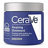 CeraVe Healing Ointment | 12 Ounce | Cracked Skin