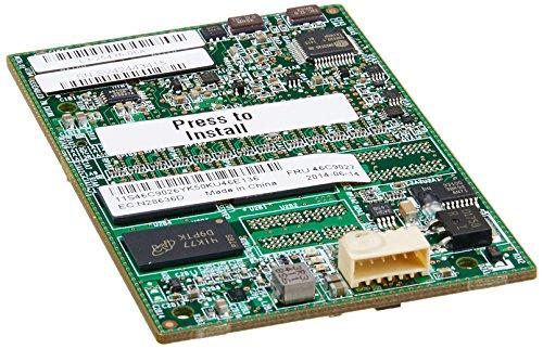 IBM 81Y4487 Serveraid M5100 Series 512 MB Ctlr Flash/Raid...