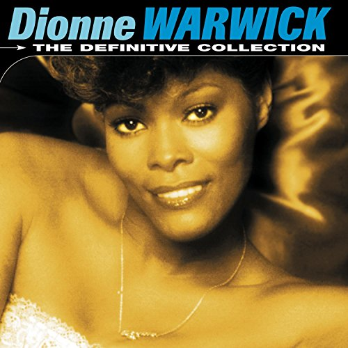 Dionne Warwick - How Many Times Can We Say Goodbye - Zortam Music