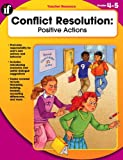 Conflict Resolution, Grades 4 - 5, Martha Kendall, 0742427889